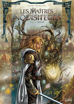 Les maîtres inquisiteurs # 4