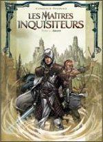 Les maîtres inquisiteurs # 5