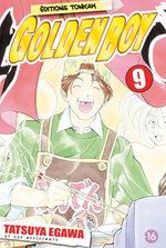 Golden Boy 9