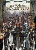 Les maîtres inquisiteurs # 6