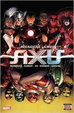 Axis 1 Comics