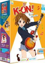 K-ON! 1 Série TV animée