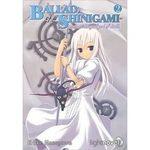 Shinigami no Ballad 2