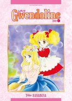 Gwendoline 1 Manga