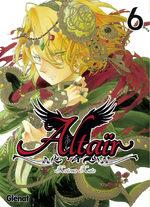Altaïr # 6