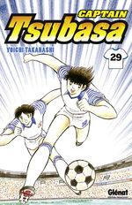 Captain Tsubasa 29