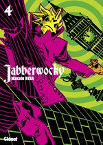 Jabberwocky 4 Manga