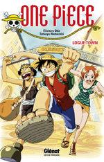 One Piece - Logue Town 1 Roman
