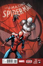 The Amazing Spider-Man # 17