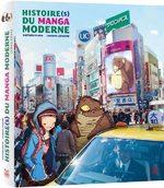 Histoire(s) du manga moderne 1 Guide