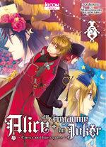Alice au royaume de Joker 5 Manga