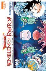 Dragon Quest - Emblem of Roto 14