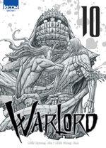 Warlord 10 Manhwa