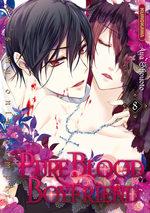 Pureblood Boyfriend 8