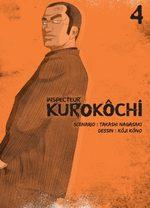 Inspecteur Kurokôchi # 4