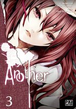 Another 3 Manga