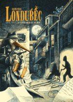 Inspecteur Londubec 1 BD