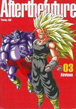 Dragon Ball Afterthefuture 3 Dôjinshi