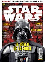 Star Wars Insider 1 Magazine
