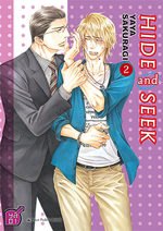 Hide and seek 2 Manga