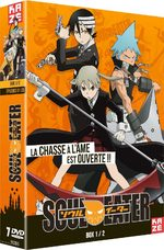 Soul Eater 1 Série TV animée