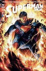 Superman Saga # 18