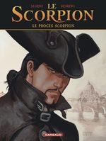 Le Scorpion 1