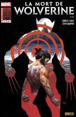 Wolverine # 23