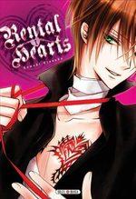 Rental hearts 1 Manga