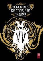 Légendes de Tarsylia 2 Manhua