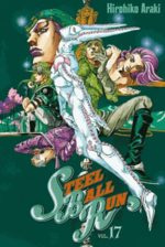Jojo's Bizarre Adventure - Steel Ball Run 17