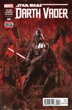 Star Wars - Darth Vader # 4