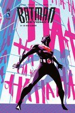 Batman Beyond # 2