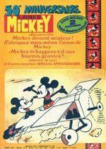 Le journal de Mickey 1389 Magazine