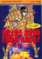 Saint Seiya Ougon Densetsu Game Guide 1 Guide