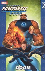 Ultimate Fantastic Four 2