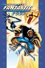 Ultimate Fantastic Four 3