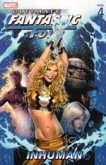 Ultimate Fantastic Four 4