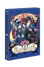 Black Butler - Book of Circus 1