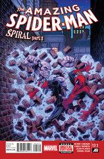 The Amazing Spider-Man 17.1 Comics