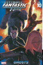Ultimate Fantastic Four 10