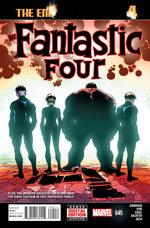 Fantastic Four 645 Comics