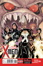 X-Men # 26