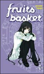 Fruits Basket 7 Manga