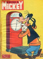 Le journal de Mickey 446 Magazine
