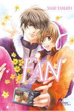 Fan 1 Manga