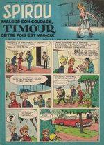 Le journal de Spirou 929