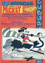 Le journal de Mickey 1390 Magazine