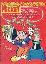 Le journal de Mickey 1394 Magazine