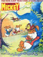 Le journal de Mickey 1396 Magazine